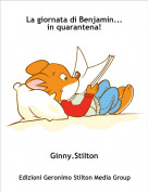 Ginny.Stilton - La giornata di Benjamin... in quarantena!