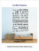 megghy2007 - La Mia Camera