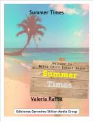 Valeria Ratisa - Summer Times