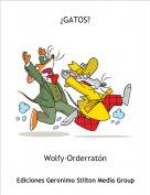 Wolfy-Orderratón - ¿GATOS?