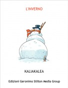 KALIAKALEA - L'INVERNO