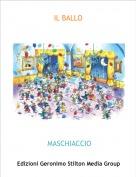 MASCHIACCIO - IL BALLO