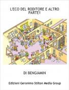 DI BENGIAMIN - L'ECO DEL RODITORE E ALTROPARTE1