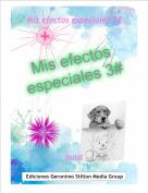 nuca - Mis efectos especiales 3#