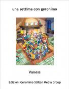 Vaness - una settima con geronimo