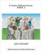 John Stilton03 - Il tesoro dell'avventura-PARTE 5