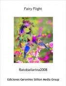 Ratobailarina2008 - Fairy Flight