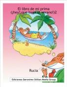 Rucia - El libro de mi prima(¡hey!¡que llega el verano!)2