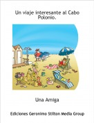 Una Amiga - Un viaje interesante al Cabo Polonio.