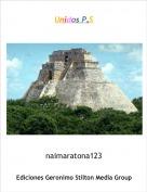 naimaratona123 - Unidos P.S