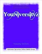 .Sweety Stilton. - YouNiversity Z