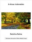 Ratolina Ratisa - 6-Almas indomables