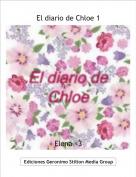 Elena <3 - El diario de Chloe 1