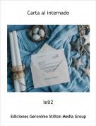 leli2 - Carta al internado