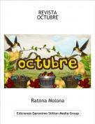 Ratona Molona - REVISTAOCTUBRE