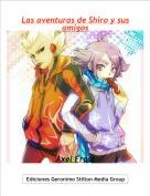 Axel Frost - Las aventuras de Shiro y sus amigos