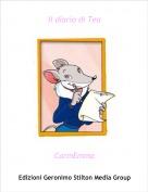 CarmEmma - Il diario di Tea