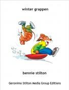 bennie stilton - winter grappen
