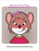 HadaRatita - Revista Oficial Para Ratoncitos Verano 2014