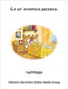 rachitopa - G.e un' avventura pazzesca.