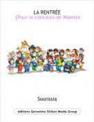 Sourissia - LA RENTRÉE [Pour le concours de Mineste]