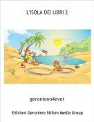 geroniono4ever - L'ISOLA DEI LIBRI 2