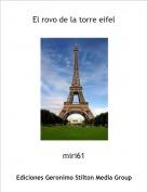miri61 - El rovo de la torre eifel