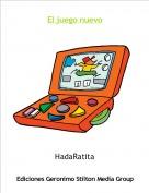 HadaRatita - El juego nuevo