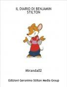 Miranda02 - IL DIARIO DI BENJAMIN STILTON