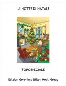 TOPOSPECIALE - LA NOTTE DI NATALE