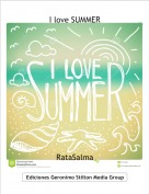 RataSalma - I love SUMMER