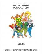 MELISA - UN ENCUENTRO MORROCOTUDO