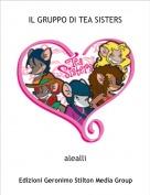 alealli - IL GRUPPO DI TEA SISTERS
