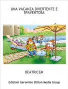 BEATRICEM - UNA VACANZA DIVERTENTE E SPAVENTOSA