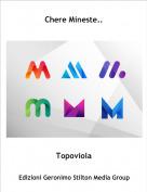Topoviola - Chere Mineste..