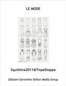 Squittina2011@TopaStoppa - LE MODE