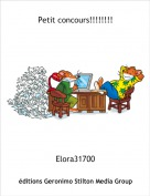 Elora31700 - Petit concours!!!!!!!!