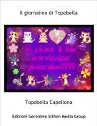 Topobella Capellona - Il giornalino di Topobella