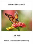 Club NclN - Adesso siete pronti?