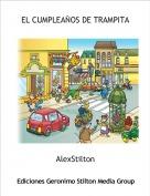 AlexStilton - EL CUMPLEAÑOS DE TRAMPITA