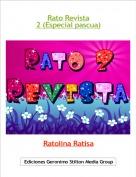 Ratolina Ratisa - Rato Revista2 (Especial pascua)