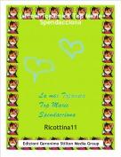 Ricottina11 - La mia Topamica Top Marie Spendacciona