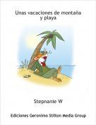Stepnanie W - Unas vacaciones de montaña y playa