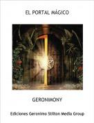 GERONIMONY - EL PORTAL MÁGICO