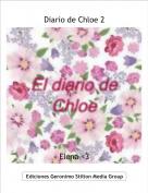 Elena <3 - Diario de Chloe 2