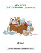 ghiacci - NEW NEWS: