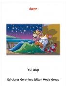 Yuhuiqi - Amor