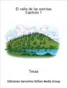 Tesaa - El valle de las sonrisasCapitulo 1