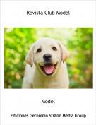 Model - Revista Club Model