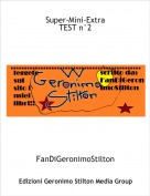 FanDiGeronimoStilton - Super-Mini-Extra